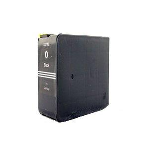 alternatief inkt cartridge voor Hp 932Xl zwart Officejet 6600