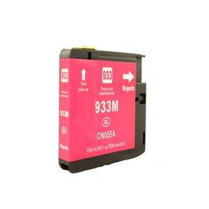 alternatief inkt cartridge voor Hp 933Xl magenta Officejet 6600