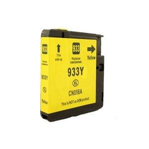 alternatief inkt cartridge voor Hp 933Xl geel Officejet 6600