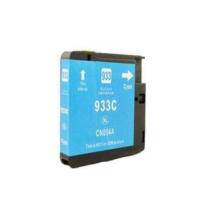 alternatief inkt cartridge voor Hp 933Xl cyan Officejet 6600