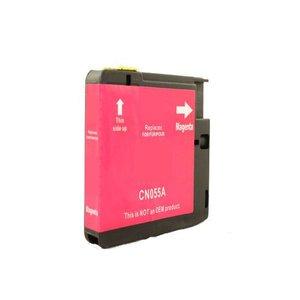 alternatief inkt cartridge voor Hp 951Xl magenta Officejet Pro 8100