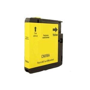 alternatief inkt cartridge voor Hp 951Xl geel Officejet Pro 8100