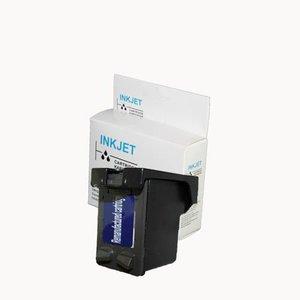 alternatief inkt cartridge voor Hp 21Xl zwart wit Label