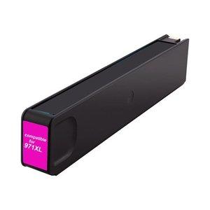 alternatief inkt cartridge voor Hp 971Xl magenta