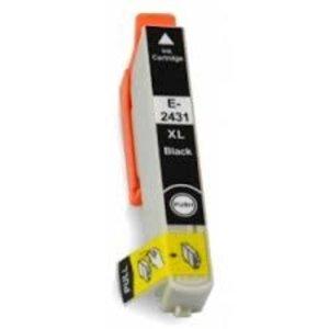 alternatief inkt cartridge voor Epson 24Xl zwart