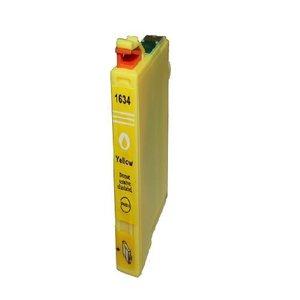 alternatief inkt cartridge voor Epson 16Xl geel