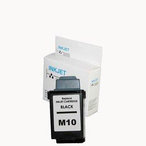 alternatief inkt cartridge Lexmark 13400 Hc Samsung M10 wit Label