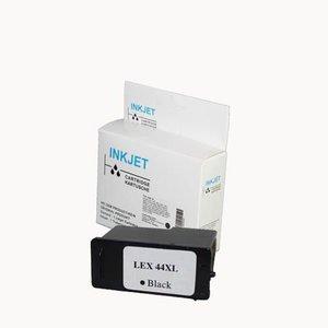 set compatibel inkt cartridges voor Lexmark nr.44XL en Lexmark nr. 43XL