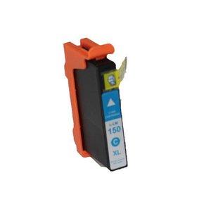 alternatief inkt cartridge voor Lexmark 150Xl cyan