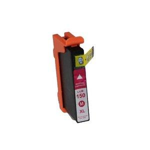 alternatief inkt cartridge voor Lexmark 150Xl magenta