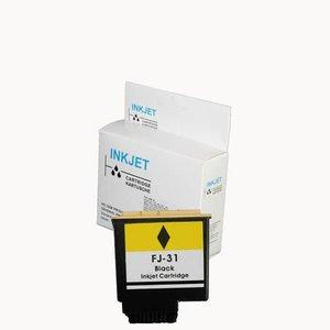 alternatief inkt cartridge voor Olivetti Fj-31 wit Label