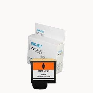 alternatief inkt cartridge voor Philips Pfa431 wit Label