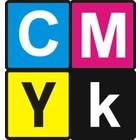 Set compatibel inktcartridges Canon CLI-526 black cyan magenta en yellow