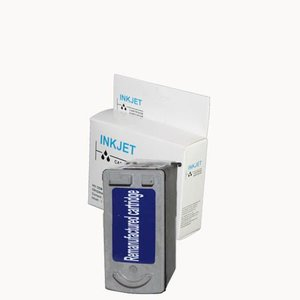 alternatief inkt cartridge voor Canon Pg-37 Pg-40 Pg-50 zwart wit Label