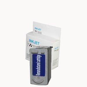 alternatief inkt cartridge voor Canon Cl38 Cl41 Cl51 gekleurd wit Label
