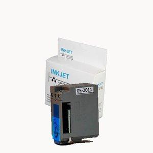 alternatief inkt cartridge voor Canon Bc-05 wit Label