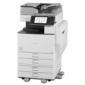 Ricoh MP C3502 A3 A4 kleur multifunctional laserprinter