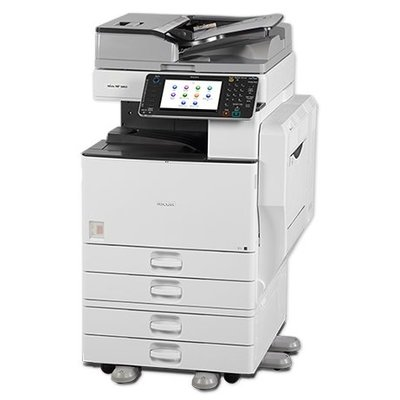 Ricoh MP C3502 A3 A4 kleur multifunctional laserprinter