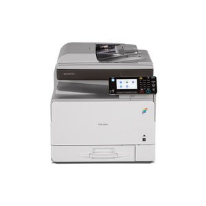 Ricoh MPC305 A4 kleuren multfiunctional laserprinter