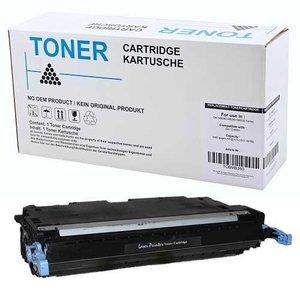 alternatief Toner voor Canon 711K Canon 717 zwart Lbp5300