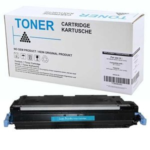 alternatief Toner voor Canon 711 Canon 717 cyan Lbp5300