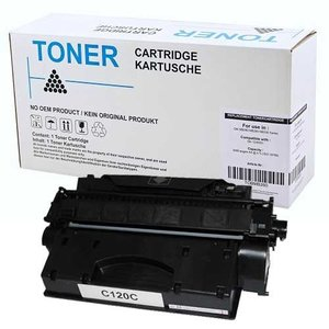 alternatief Toner voor Canon 720 Mf6680Dn