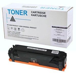 alternatief Toner voor Canon 731 Lbp7100 cyan