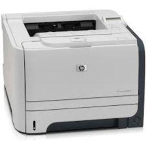 HP LaserJet P2055dn A4 zwart-wit, duplex, netwerkprinter