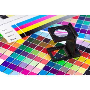 Ricoh MPC2800 grafisch sterke A3 A4 kleuren printer scanner 1200x1200dpi