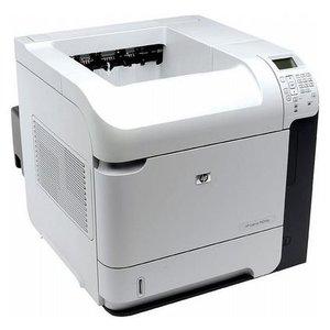 HP laserjet P4015 Razendsnelle scherpe afdrukken!