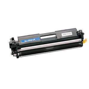 Compatible toner voor HP17a CF217X M102 M130 M132 M134