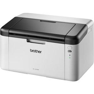 Brother HL-1210W A4 Zwart-Wit Laserprinter NIEUW IN DOOS