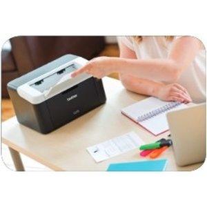 Brother HL-1212W A4 Zwart-Wit Laserprinter NIEUW IN DOOS