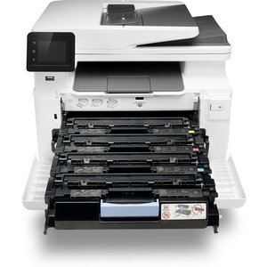 HP Color Laserjet Pro M281fdw A4 kleuren multifunctional laserprinter NIEUW