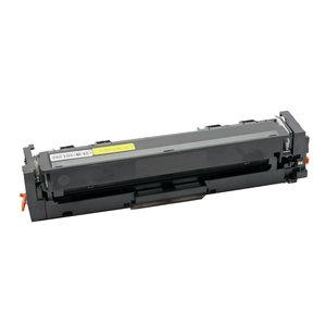 Comaptible toner voor HP 203x CF540x Zwart M281