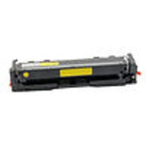 Compatible Toner voor 203x CF541X Yellow M281 M254