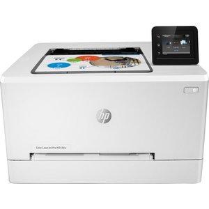 HP Color LaserJet Pro M254DW A4 kleuren laserprinter NIEUW IN DOOS