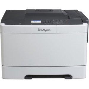 Lexmark CS417dn A4 kleuren laserprinter NIEUW IN DOOS