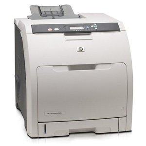 HP 3800 DN met duplex voor dubbelzijdig printen