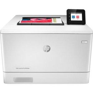 HP Color LaserJet Pro M454DW A4 kleuren laserprinter NIEUW IN DOOS
