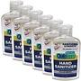 6X 250ml Desinfecterende handgel - 70% Alcohol Quiclean
