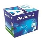 Double A A4 print papier 500 vel premium quality 80 gram