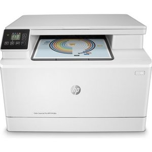 HP Color Laserjet Pro M180N Multifunctionele kleuren laserprinter