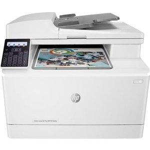 HP Color Laserjet Pro M183fw Multifunctionele kleuren laserprinter
