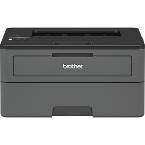 Brother HL-L2375DW A4 laserprinter met duplex en wifi!