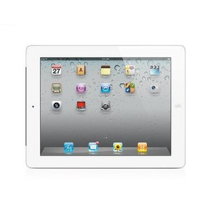 iPad 2 16GB Wi-Fi - WIT