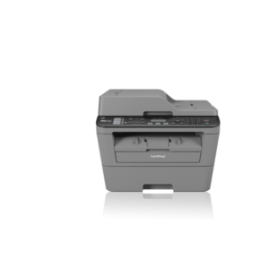 Brother MFC-L2700Dn A4 zwart-wit Laserprinter - Copy