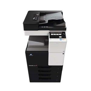 Konica Minolta Konica Minolta Bizhub C287 A3-A4 kleuren laserprinter met scanner