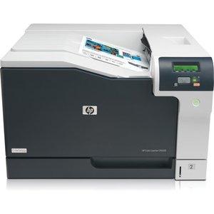 HP Color Laserjet CP5225 A3 A4 kleuren multifunctional - Copy