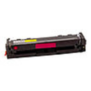Comaptible toner voor HP 117a  W2072a 150mfp 118 119 yellow